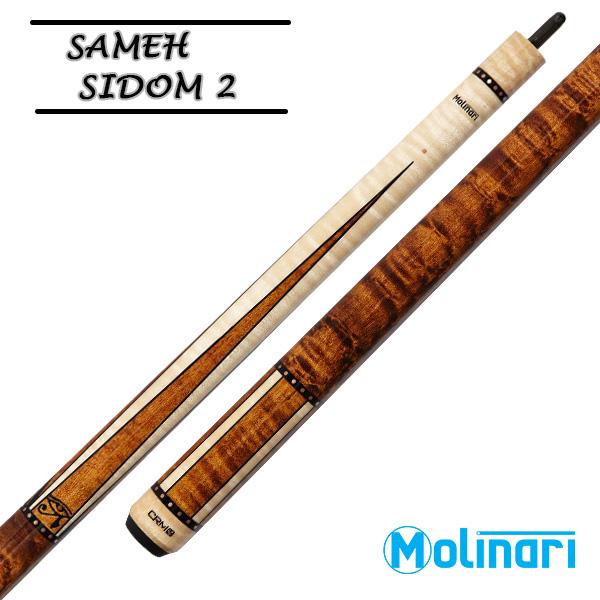 사메시돔2