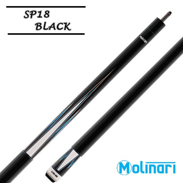 몰리나리 SP18 블랙