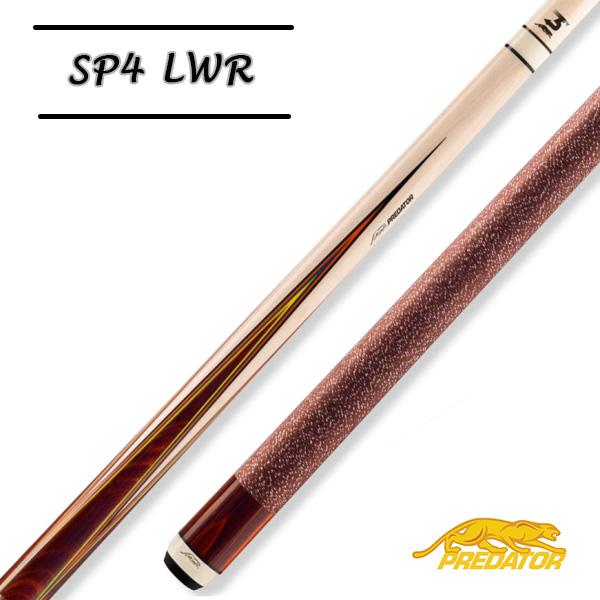 프레데터 SP4LWR