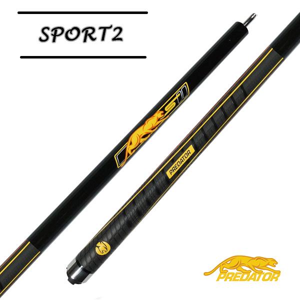 프레데터 Sport2