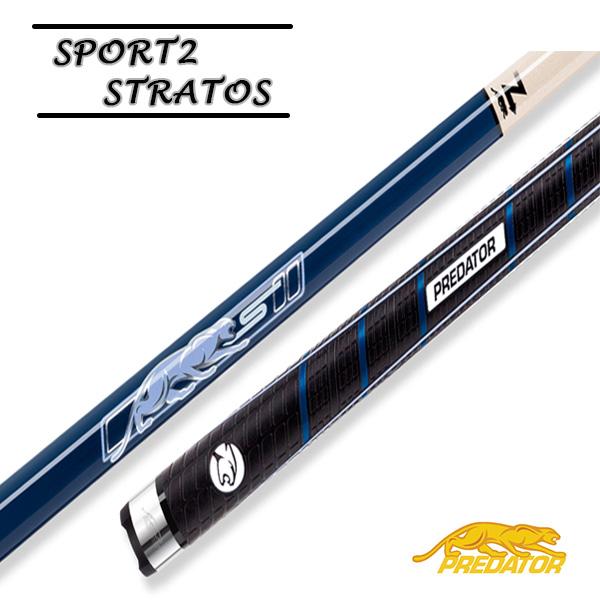 프레데터 Sport 2 Stratos Wrap
